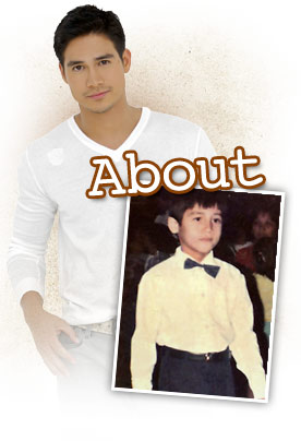 About Piolo